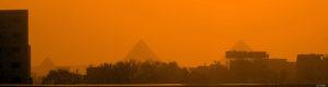 Choking Pyramids @ giza by mumamafia