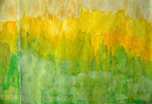 Sunshine by Margaret Le Bas