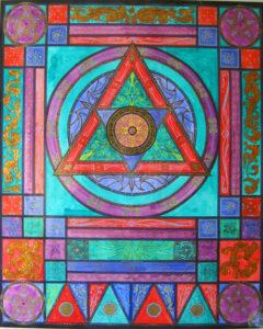 symmetry by steve w