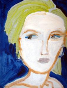 Debbie Harry the informer! by Tanya Roshanzamir