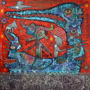tarquin by greg bromley