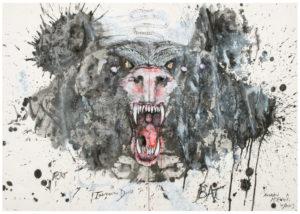 Tasmanian Devil by Andrew McEwan