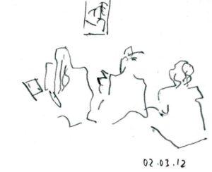 Tate #1 by Debbz