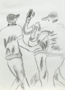 Teamwork by Ali