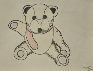 Teddy by Sheridan