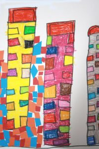 Terri's Towers by Terri Donnelly