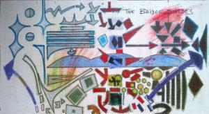 The Bridge Divides by Gerald Shepherd