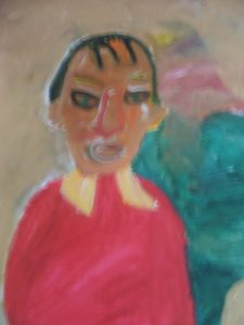 The Nephew by Fatma Durmush
