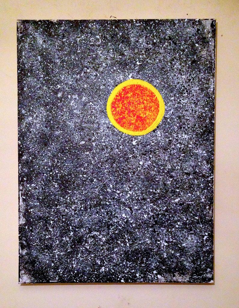 27181 || 1781 || THE SUN IS A STAR ||  || 3681