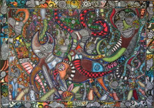 the_universal by greg bromley