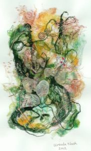 there_are__at_the_bottom_of_our_garden__72 by Ursula Nash