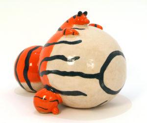 Tiger by Jason Pape