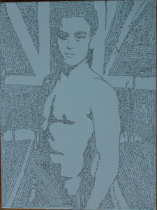 Tom Daley by ConArt