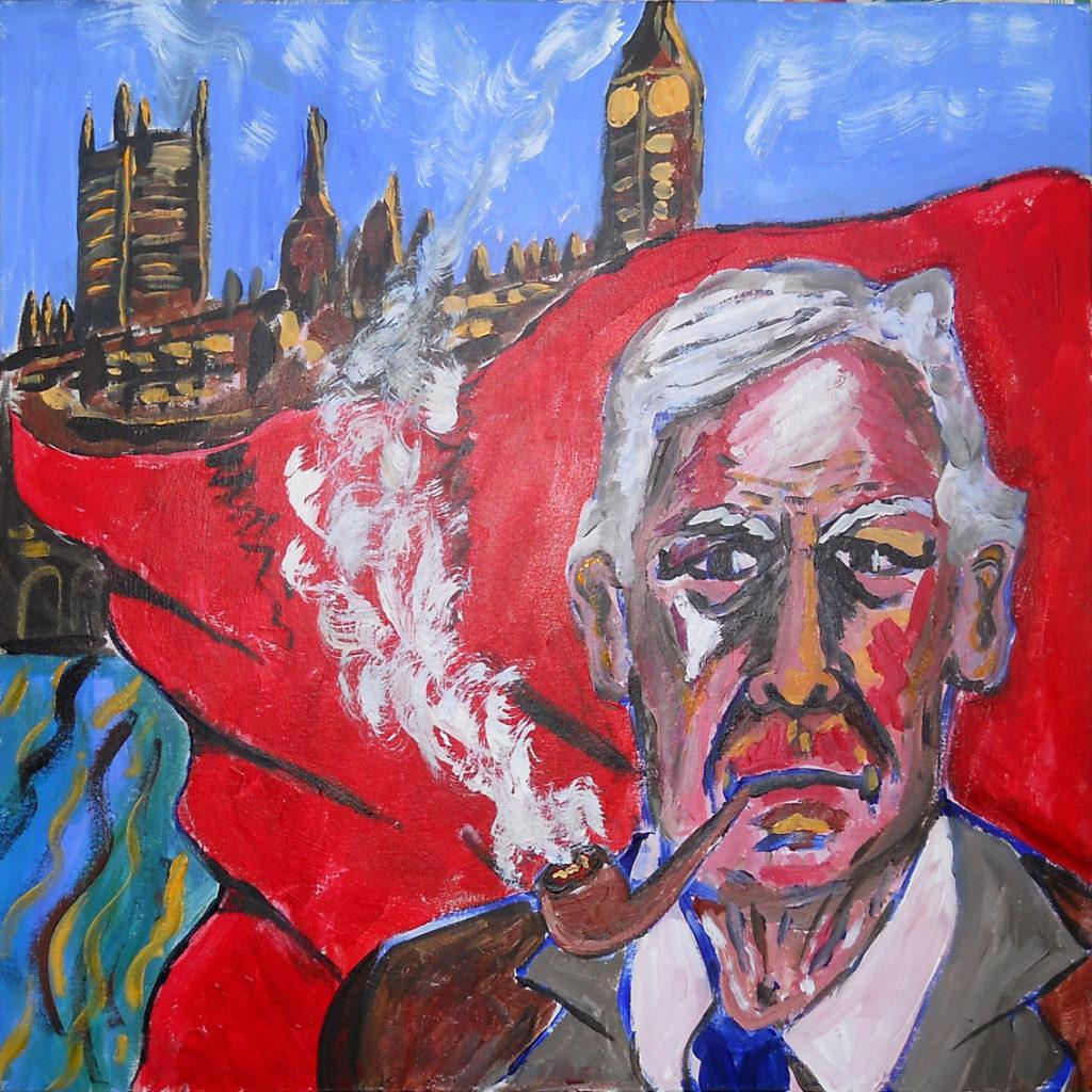 25703 || 1616 || Labour MP Tony Benn ||  || 2687