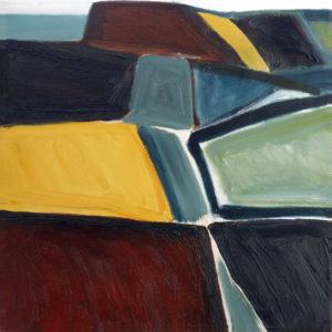 Toward Start Point by Gavin Blench