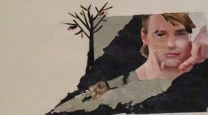 a tree of eyes by Irina Holmes