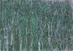 Trees by David Beales
