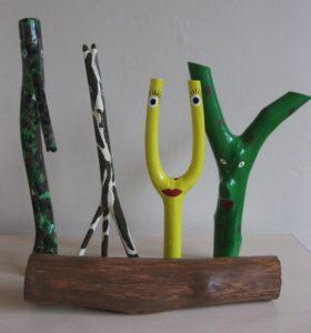 Truglies by Kushti Willow
