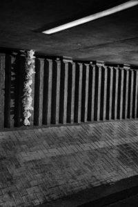 (Street Intervention) by Anna Berry