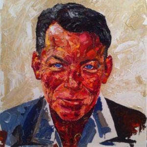 Johnny 'Eyes' by Craig  Simpson