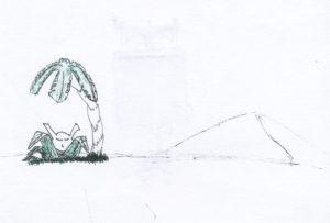 Growing a Puraimondii by Gr3n