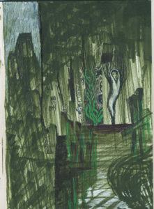 Forest Folk by Gr3n