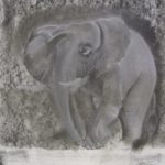 10504 || 2638 || african elephant || If you intend to put this work up for sale || NULL