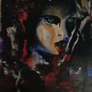 Vamp by Malcolm Darling
