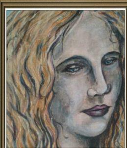 golden angel by Irina Holmes