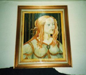 Venus by iegor