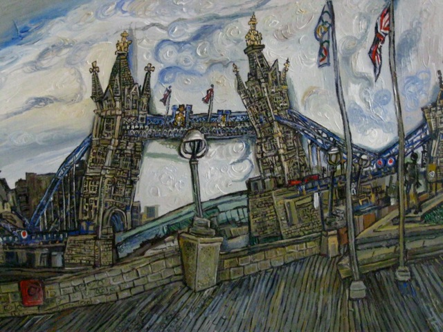 6253 || 2036 || View with Tower Bridge || £ 660 || 4265