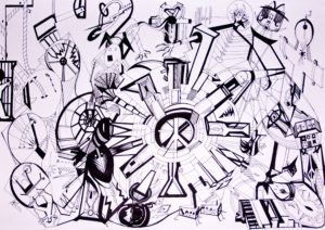 Wheel of Misfortune by Jason Clarke