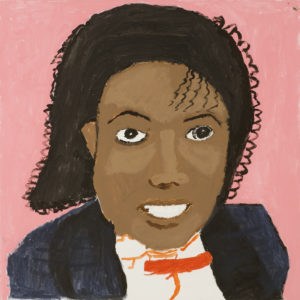 Michael Jackson by John Croft