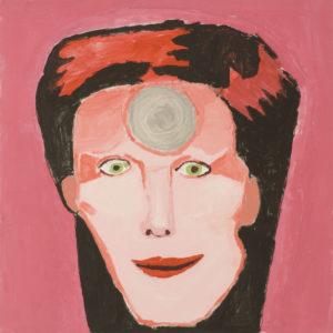 Ziggy Stardust by John Croft