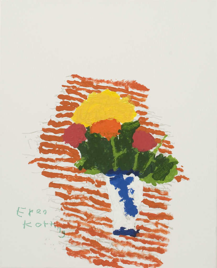 13555 || 3028 || Still Life with Flowers || £250 || 5668