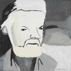 Kenny Rogers by John Croft