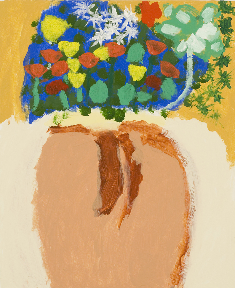 11100 || 736 || Still Life with Flowers || £200 || 469