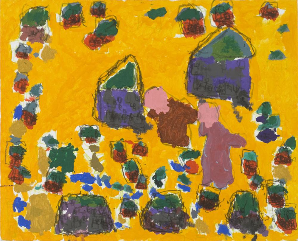 13549 || 3028 || Dream Painting 2 || £250 || 5668