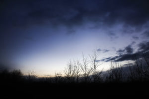 Twilight – Skyscapes by Lewis Jenkins