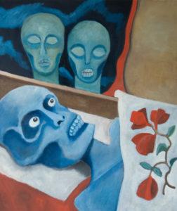 When the dead awake by Jon Richmond