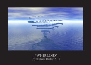Whirloid by RIKINI