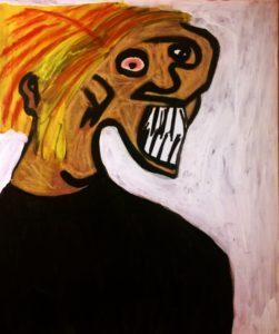 Willem de Kooning by IDST
