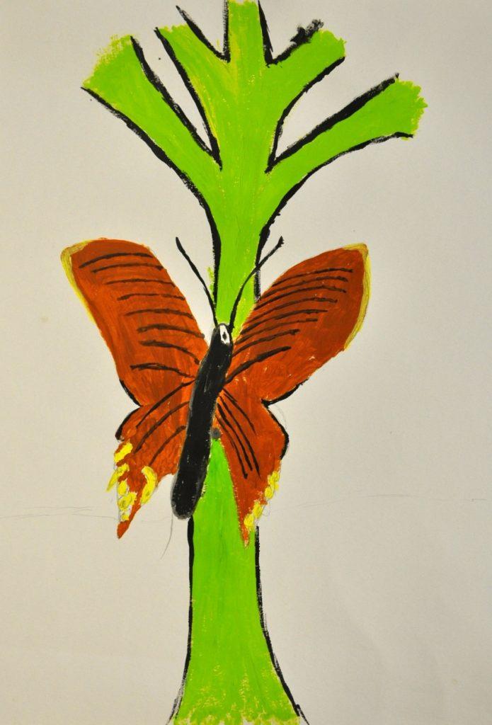 10630 || 2663 || Butterfly ||  || 5182