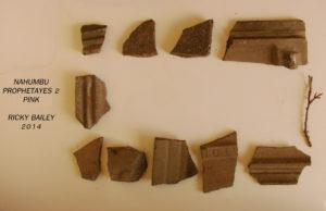 NAHUMBU PROPHETAYES Stone mosaic by RIKINI