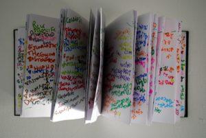 writing_book._david_byrne by David Byrne