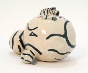 Zebra by Jason Pape