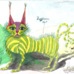 1266 || 651 || Zyzlicorn Cat || NULL || NULL