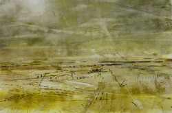 Christoper_Baker___Winter_Sun__South_Downs.jpg250x165_Q90 by Moncrieff Bray Gallery Artists Sale