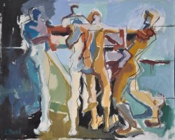 lucy_powell.jpg250x200_Q90 by Moncrieff Bray Gallery Artists Sale
