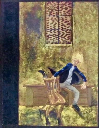 Bartleby by John Taylor